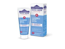 SALTHOUSE Totes Meer Therapie Juckreiz Akut Balsam