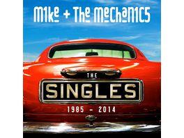 The Singles 1985 2014