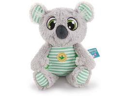 NICI Schlafmuetze Koala Kappy 22 cm