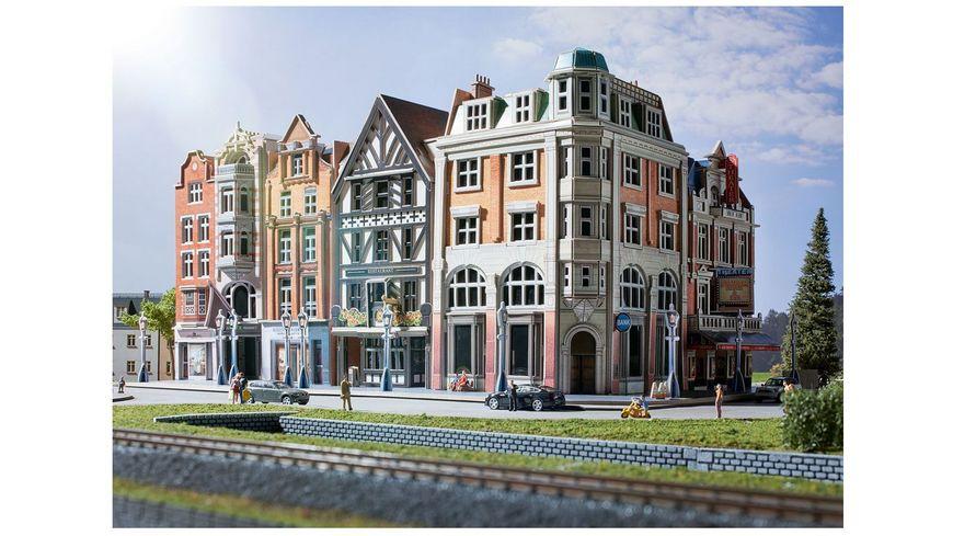 Maerklin 72781 Start up 3D Gebaeude Puzzle Restaurant