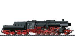 Maerklin 39043 Schwere Gueterzug Dampflokomotive BR 42 mit Wannentender
