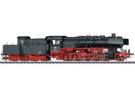 Maerklin 37836 Gueterzug Dampflokomotive BR 050 mit Kabinentender