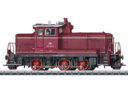 Maerklin 37601 Diesel Rangierlokomotive BR 261