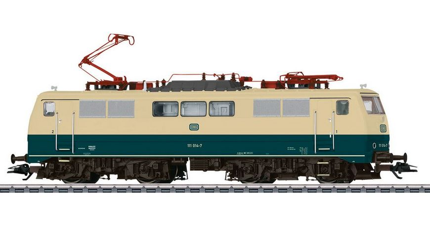 Maerklin 37314 Elektrolokomotive BR 111