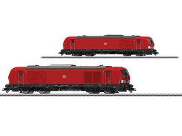 Maerklin 36291 Diesellokomotive BR 247