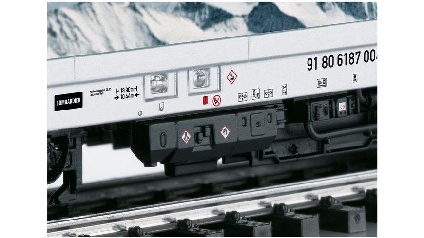 Maerklin 36631 Elektrolokomotive BR 187 0