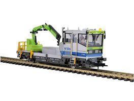 Maerklin 39548 Gleiskraftwagen ROBEL Tm 235