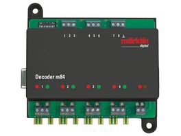 Maerklin 60842 Decoder m84