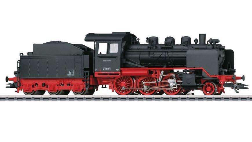 Maerklin 36244 Schlepptender Dampflokomotive BR 24