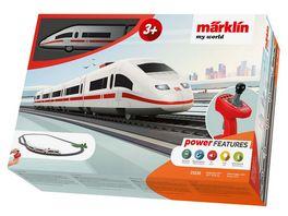 Maerklin 29330 Startpackung ICE