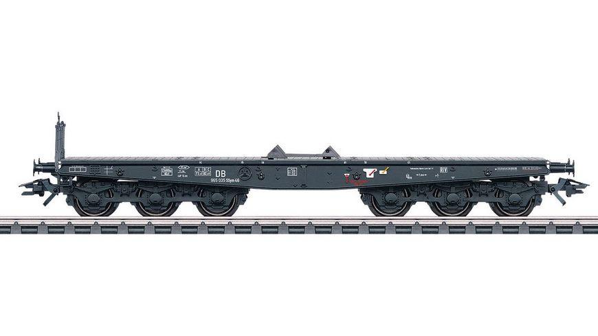Maerklin 48693 Schwerlast Flachwagen SSym 46