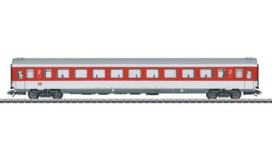 Maerklin 43760 Grossraumwagen Bpmz 293 2