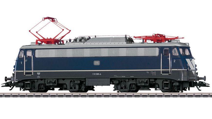 Maerklin 39124 Elektrolokomotive BR 110 3