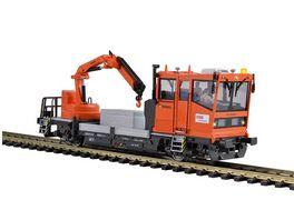 Maerklin 39547 Gleiskraftwagen ROBEL X630