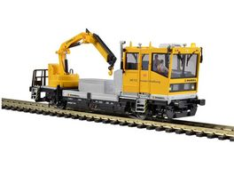 Maerklin 39549 Gleiskraftwagen ROBEL 54 22