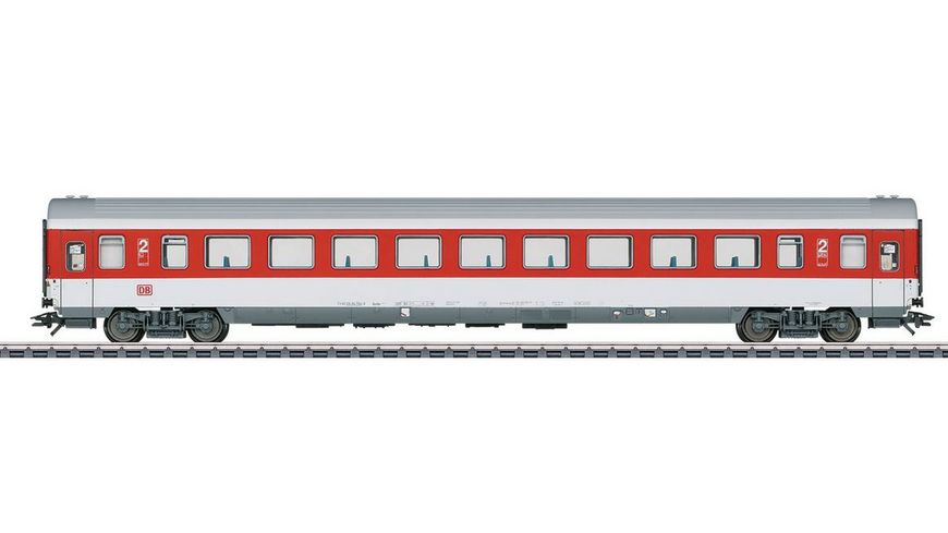 Maerklin 43761 Grossraumwagen Bpmbz 293 6