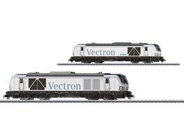 Maerklin 36290 Diesellokomotive BR 247