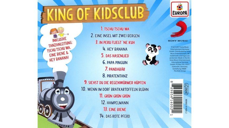 King of Kidsclub