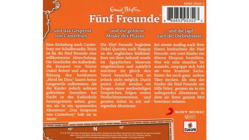 029 3er Box Folgen 88 102 104 Fuenf Freunde ueberlis