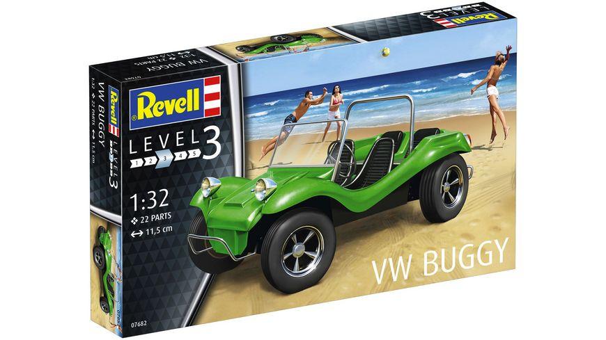 Revell 07682 VW Buggy