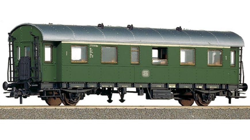 Roco 44212 Personenwagen 1 Kl Donnerbuechse DB