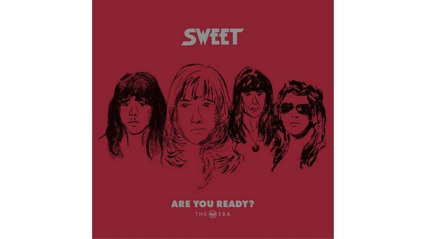 Are You Ready The RCA Era