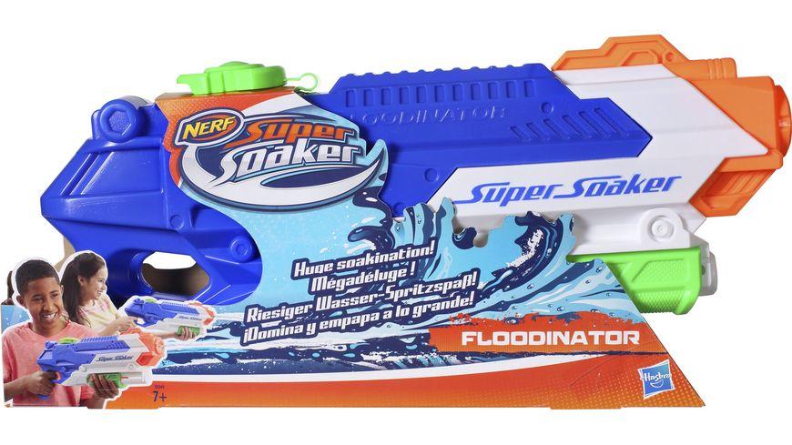 Hasbro Super Soaker FLOODINATOR