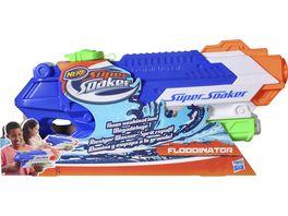 Hasbro Super Soaker FLOODINATOR Wasserpistole