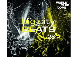 Big City Beats 26 World Club Dome 2017 Edition