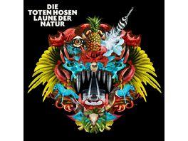 Laune der Natur Deluxe Box