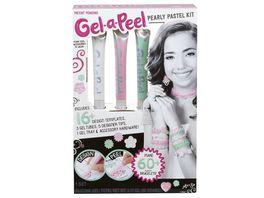 Gel a Peel 3er Pack Perlmutt Pastell