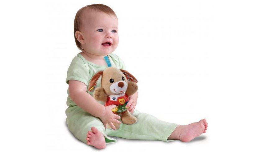 VTech Baby Melodienhuendchen
