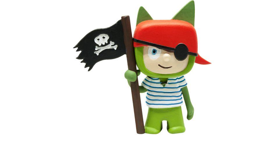 tonies Hoerfigur fuer die Toniebox Kreativ Tonie Pirat