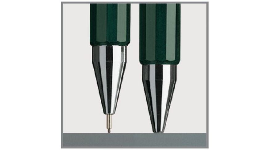 FABER CASTELL Druckbleistift Grip 1345 0 5 mm