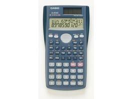 CASIO Schulrechner FX 85MS