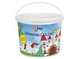 KREUL Window Color C2 Set Powerpack