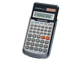 GENIE wissenschaftlicher Taschenrechner 102SC