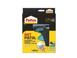 Pattex Heissklebepistole Starter Set