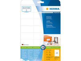 HERMA Etiketten Premium 70 x 36mm