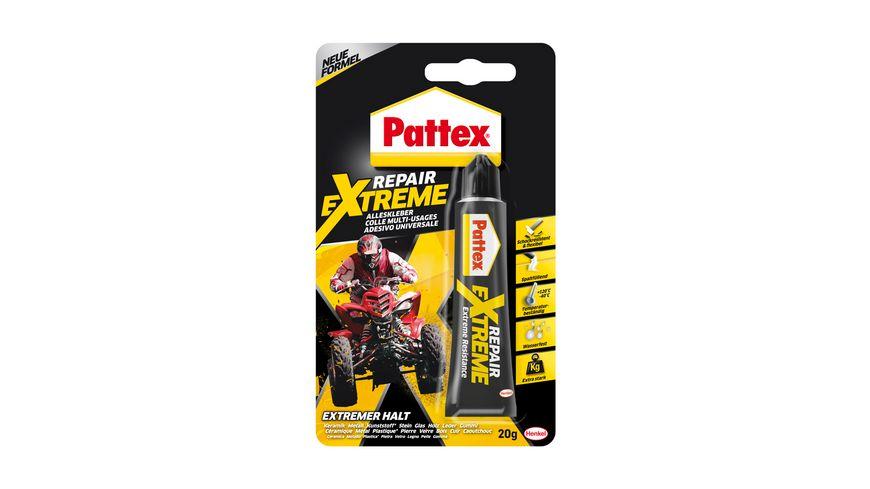 Pattex Kontaktkleber Repair Extreme