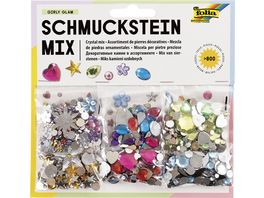 folia Schmucksteine Set Fun