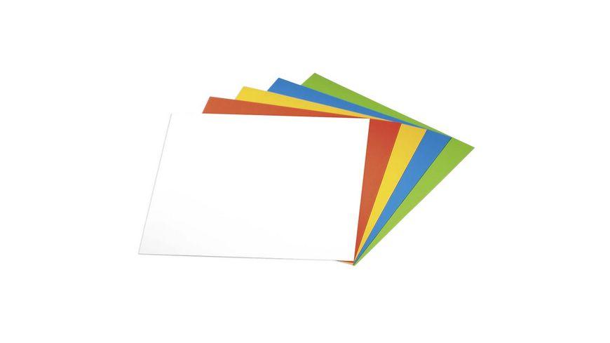 folia Faltblaetter aus Origamipapier 96 Blatt 19 x 19 cm