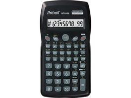 Rebell Taschenrechner RE SC2030 WB