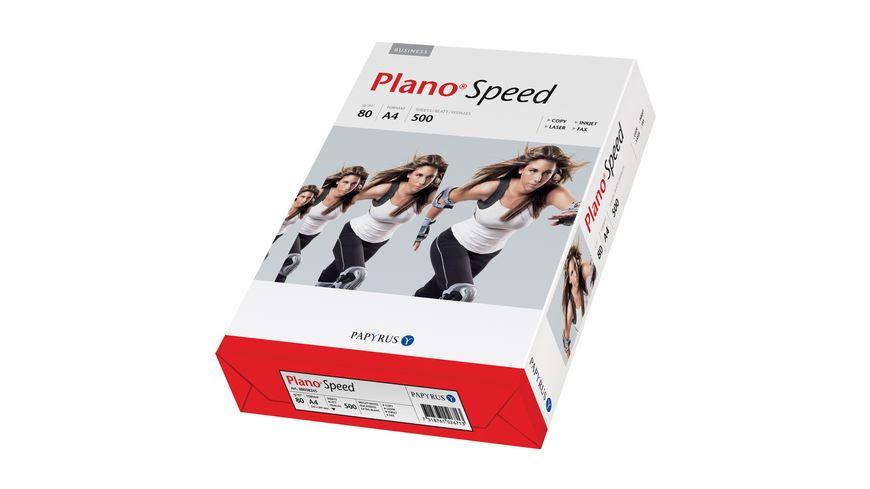 PlanoSpeed Kopierpapier A4 80g m 500 Blatt