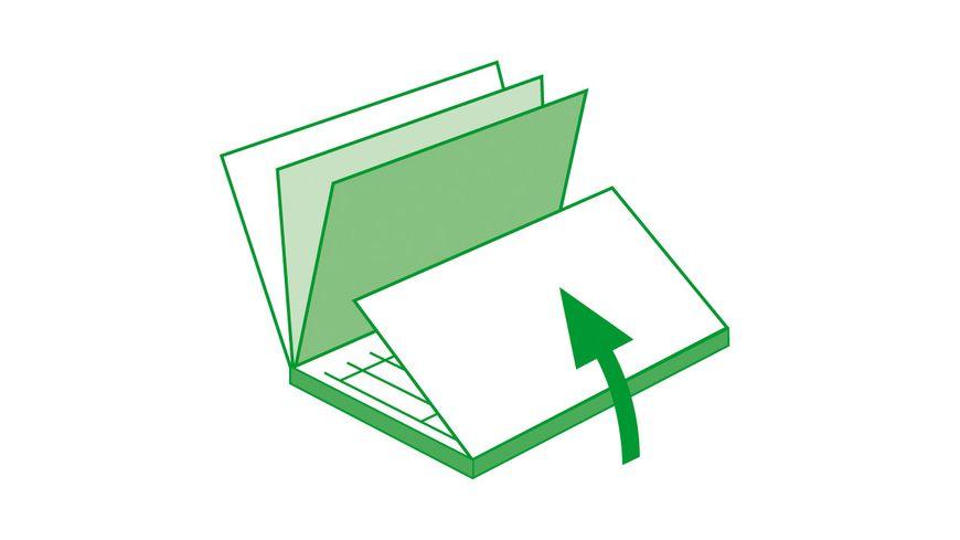 sigel Rechnungsbuch A5