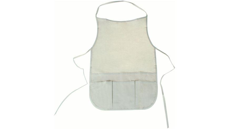 STYLEX Malschuerze aus Baumwolle