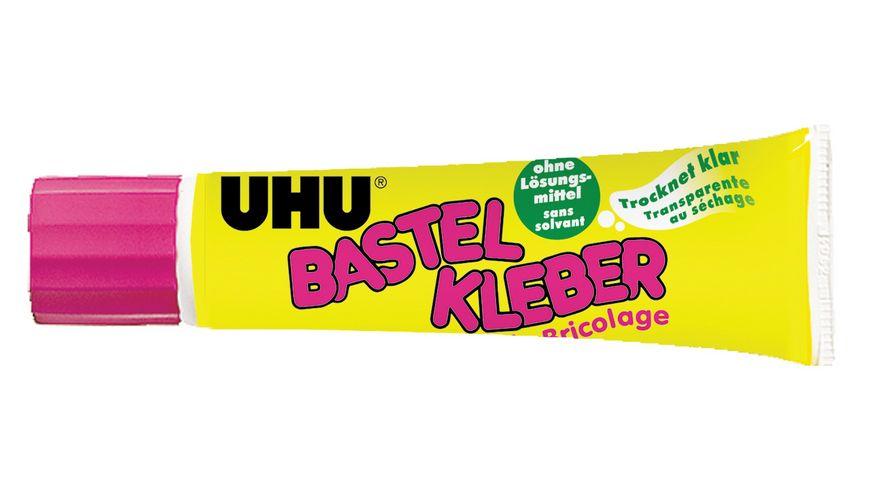 UHU Bastelkleber