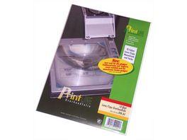 OfficeLINE Overheadfolie A4 fuer Laserprint und Copy 10 Blatt