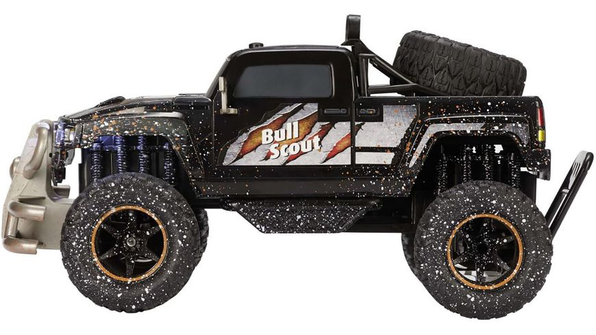 Revell Control 24629 Bull Scout