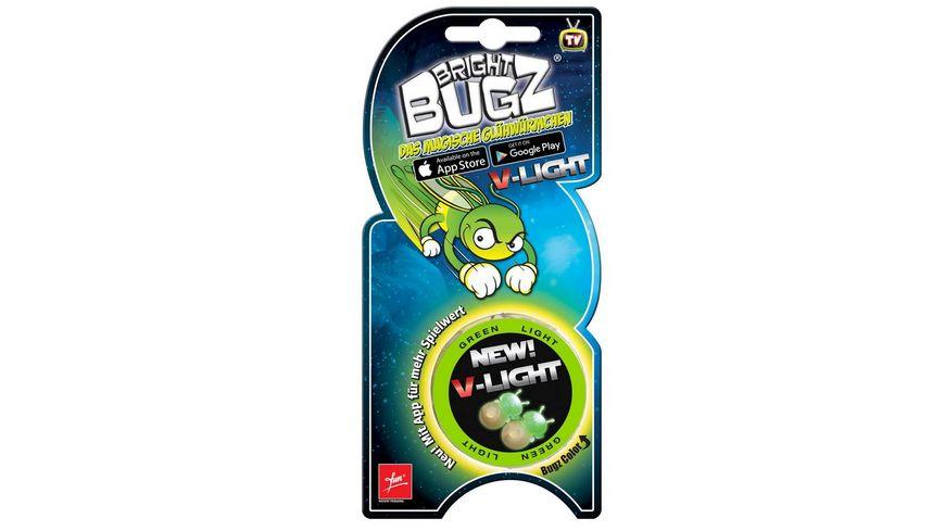 Bright Bugz V Light